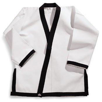 Century Heavyweight Korean-Trimmed Jacket